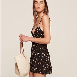 Reformation Lumina dress
